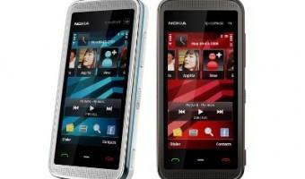 Nokia5530